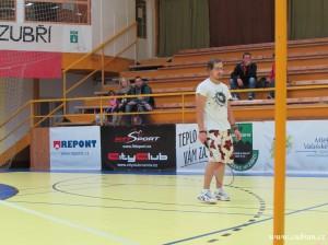 Sportovní hala žila badmintonem 2014 0137