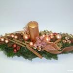 Vánoční dekorace oseva  2014 0001