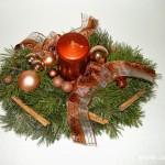 Vánoční dekorace oseva  2014 0002