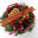 Vánoční dekorace oseva  2014 0006