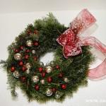Vánoční dekorace oseva  2014 0007