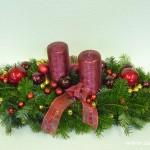 Vánoční dekorace oseva  2014 0008
