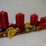 Vánoční dekorace oseva  2014 0019