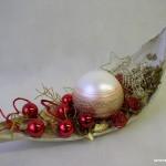 Vánoční dekorace oseva  2014 0025