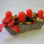 Vánoční dekorace oseva  2014 0034