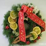 Vánoční dekorace oseva  2014 0050