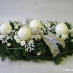Vánoční dekorace oseva  2014 0051