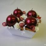 Vánoční dekorace oseva  2014 0052