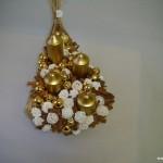Vánoční dekorace oseva  2014 0056