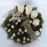 Vánoční dekorace oseva  2014 0066