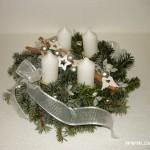 Vánoční dekorace oseva  2014 0070