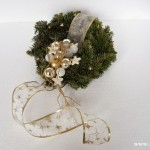 Vánoční dekorace oseva  2014 0072