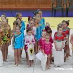 Valašský podzimní závod v gymnastice v Zubří 20140005