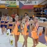 Valašský podzimní závod v gymnastice v Zubří 20140020