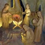 Betlém v Horním Lidči 9