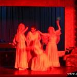 Divadelní hra Ženitba Zubří 0004