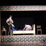 Divadelní hra Ženitba Zubří 0005