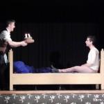 Divadelní hra Ženitba Zubří 0011