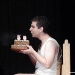 Divadelní hra Ženitba Zubří 0012