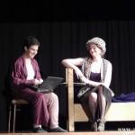 Divadelní hra Ženitba Zubří 0026