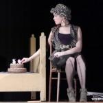 Divadelní hra Ženitba Zubří 0030