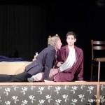 Divadelní hra Ženitba Zubří 0039