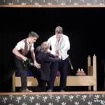 Divadelní hra Ženitba Zubří 0041