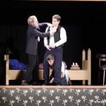 Divadelní hra Ženitba Zubří 0043