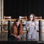 Divadelní hra Ženitba Zubří 0047