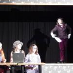 Divadelní hra Ženitba Zubří 0061