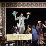 Divadelní hra Ženitba Zubří 0088