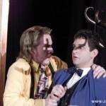 Divadelní hra Ženitba Zubří 0113