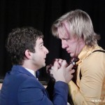 Divadelní hra Ženitba Zubří 0115