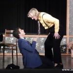 Divadelní hra Ženitba Zubří 0116