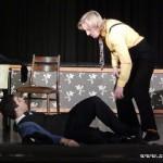 Divadelní hra Ženitba Zubří 0117