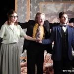 Divadelní hra Ženitba Zubří 0121