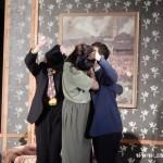 Divadelní hra Ženitba Zubří 0123