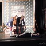 Divadelní hra Ženitba Zubří 0127
