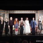 Divadelní hra Ženitba Zubří 0143