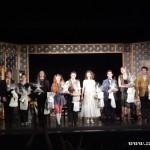 Divadelní hra Ženitba Zubří 0146