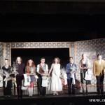 Divadelní hra Ženitba Zubří 0147