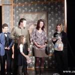 Divadelní hra Ženitba Zubří 0149