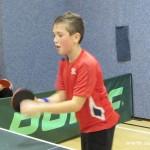 Druhý ročník Mikulášského turnaje ve stolním tenise v Zubří 2014  0002