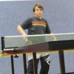 Druhý ročník Mikulášského turnaje ve stolním tenise v Zubří 2014  0003