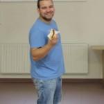 Druhý ročník Mikulášského turnaje ve stolním tenise v Zubří 2014  0004