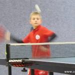Druhý ročník Mikulášského turnaje ve stolním tenise v Zubří 2014  0006