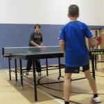 Druhý ročník Mikulášského turnaje ve stolním tenise v Zubří 2014  0007