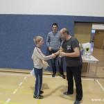 Druhý ročník Mikulášského turnaje ve stolním tenise v Zubří 2014  0015
