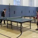 Druhý ročník Mikulášského turnaje ve stolním tenise v Zubří 2014  0018