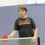 Druhý ročník Mikulášského turnaje ve stolním tenise v Zubří 2014  0022